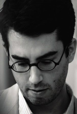 image of author jonathan safran foer