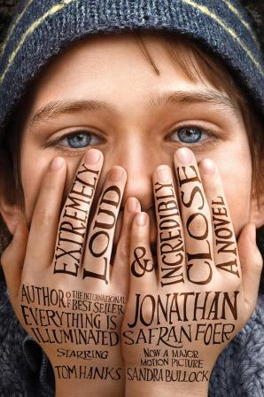 image of extremely loud and incredibly close cover